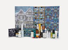 Liberty London Advent Calendar 2020 ON SALE TODAY and here's what's inside  the legendary calendar