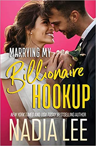 Marrying My Billionaire Hookup Book Cover