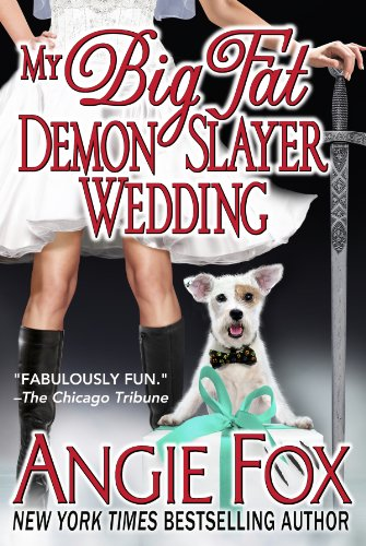 Big fat demon slayer wedding Book Cover