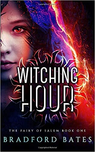 Witching Hour Book Cover