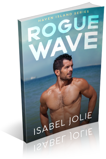 wave - What's a Wave between? Author Interview