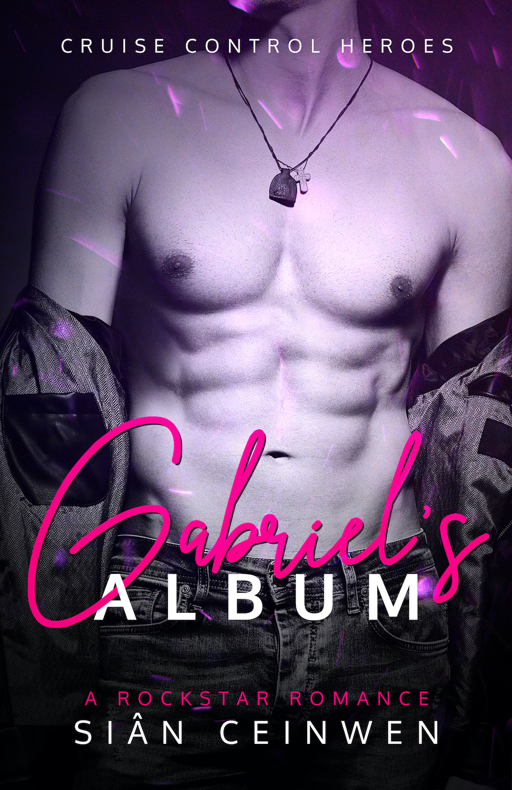 Gabriel's Album Book Cover