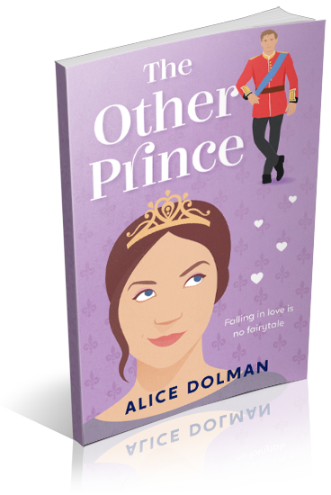 The Other Prince Book Cover