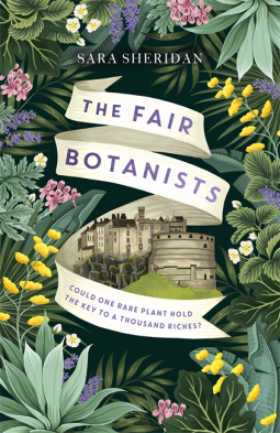 The Fair Botanists Book Cover