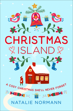 island - Islands in the snow: book review