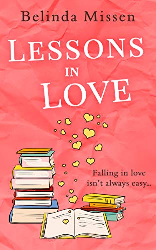 lessons - Teach me please!  Book Review
