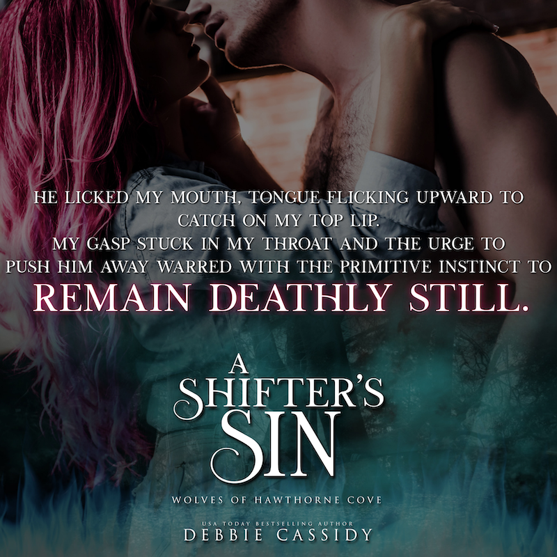 image - The Sin Takes It: Book Blitz