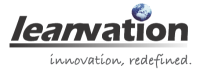 Leanvation Logo