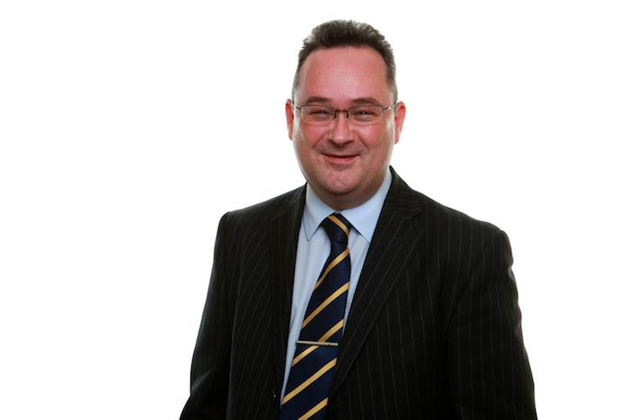 Stephen Hegarty