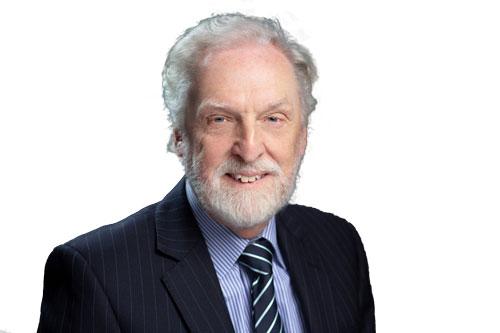 Barry McGoun
