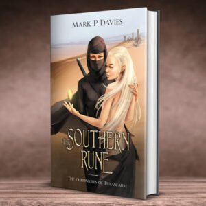 The Southern Rune – the story behind the story.