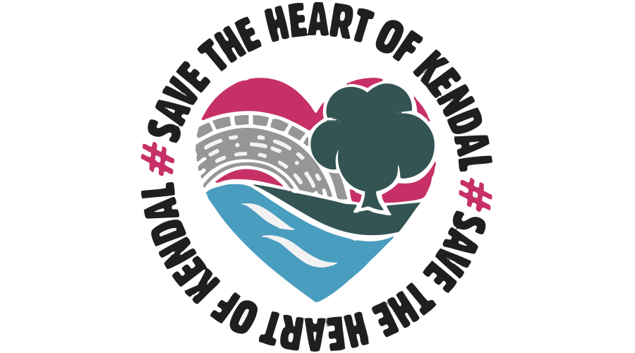 Save the Heart of Kendal