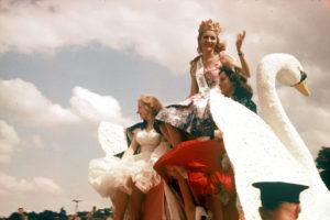 Walthamstow Carnival, 1960