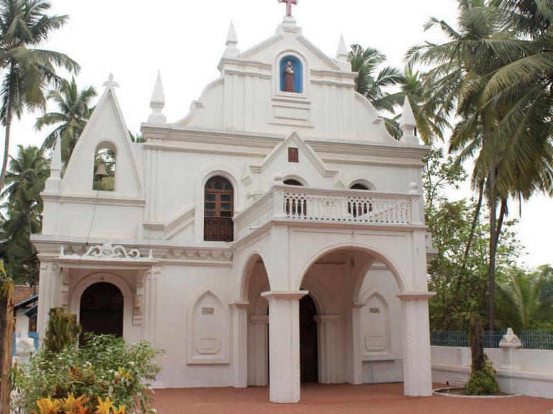 St. Cajetan Chapel
