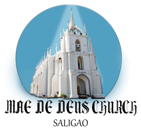 Official Website of Mae De Deus Church, Saligao, Goa