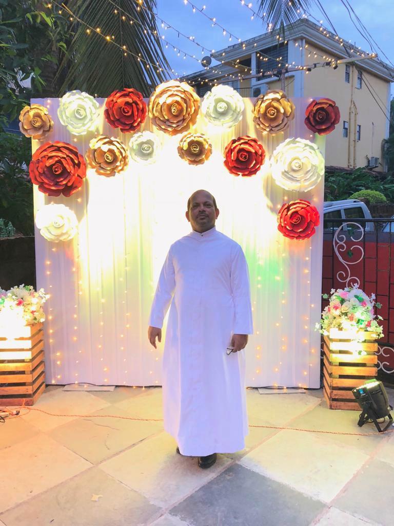 Fr. Mateus Rodrigues