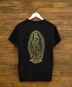 camiseta custom army guadalupe