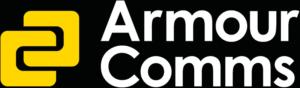 Armour Comms Logo