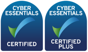 Serbus hold Cyber Essentials Plus