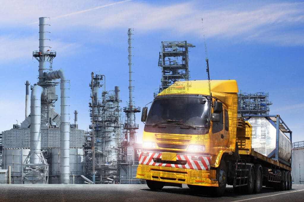 Cyber Security Tools in the Petrochemical Industry