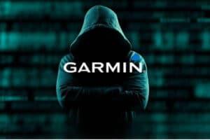 Garmin Cyber Attack