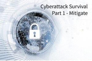 Cyber Attack Mitigation