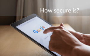 How_secure_is?