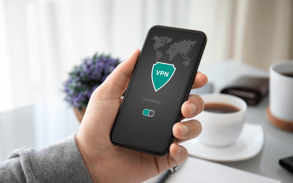 How secure is my VPN?