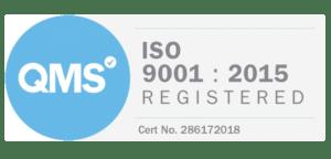 Serbus certification_ISO 9001 2015