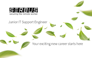 IT Support Engineer - We are recruiting