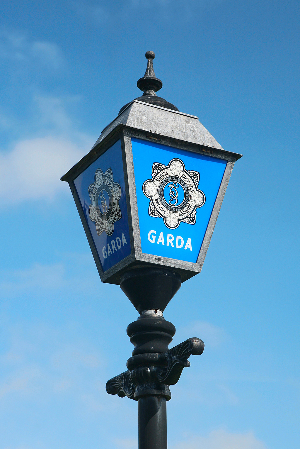 new garda station is under consideration for clongriffin 0725000000