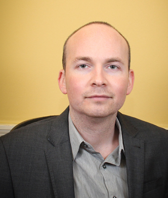 Paul Murphy 2016