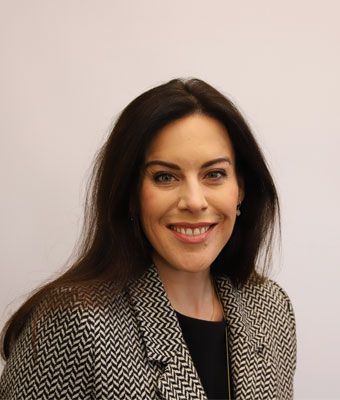 Jennifer Carroll MacNeill 2020