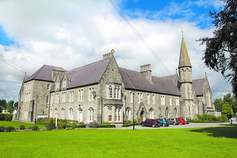 26 new Clondalkin convent