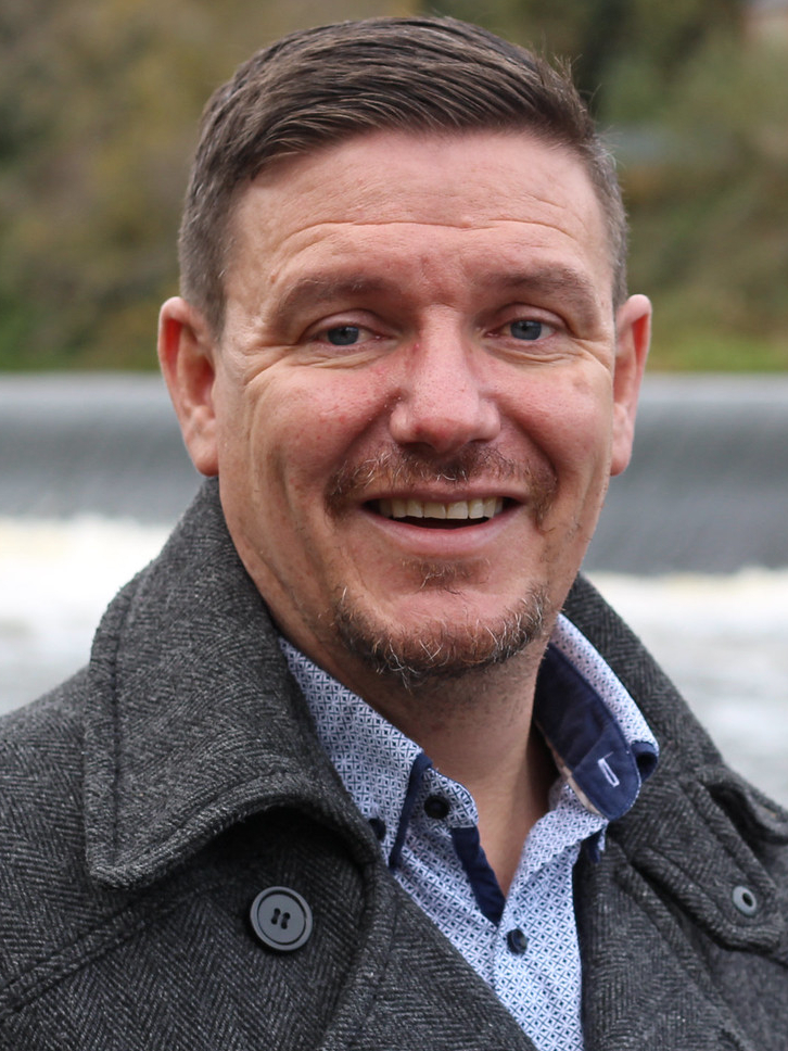 13 new Mark Ward Sinn Fein