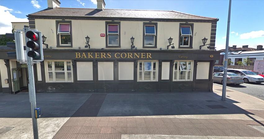 29 new Bakers Corner pub