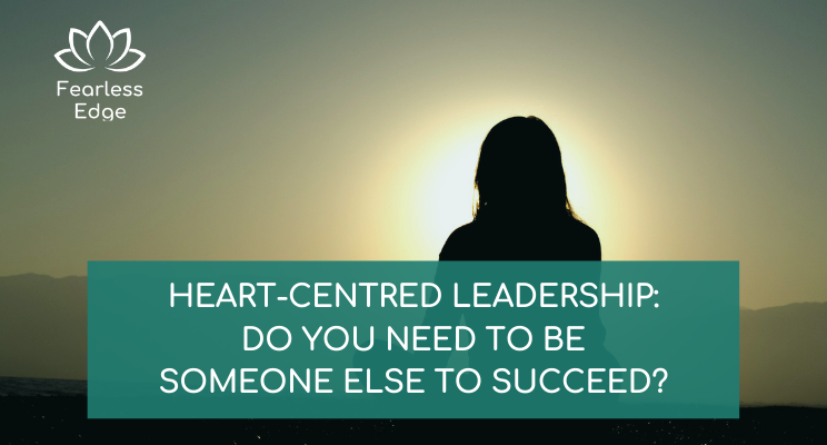heart-centred leadership