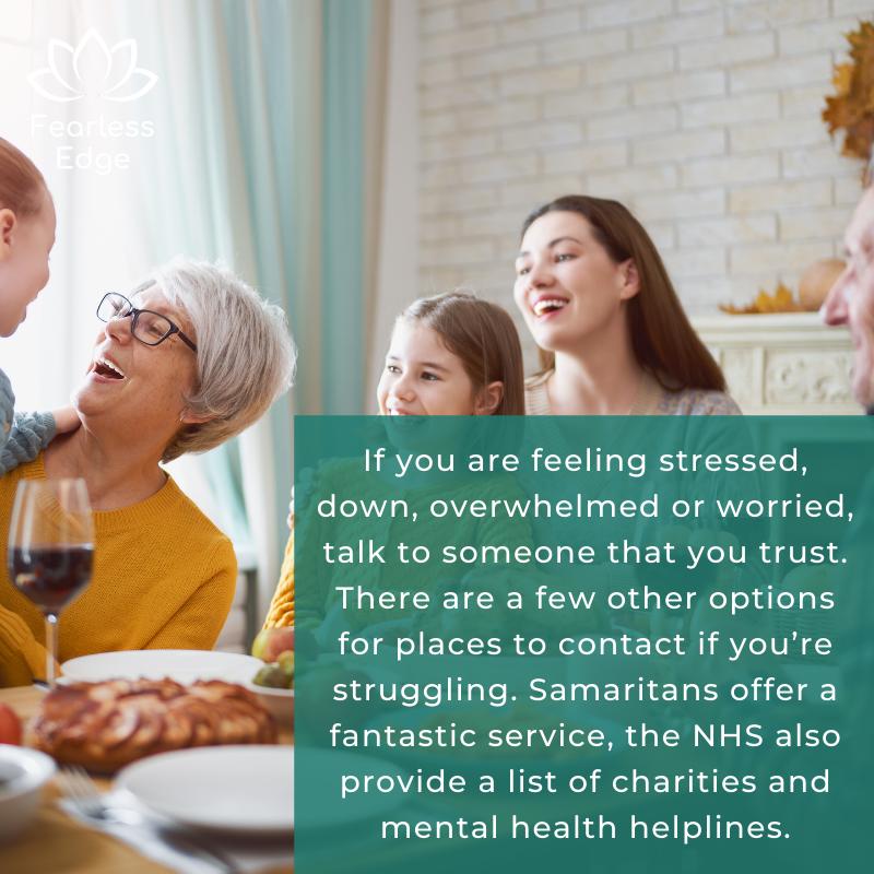 self-care tips fearless edge