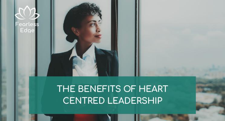 heart centred leadership