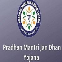 Pradhan Mantri jan dhan Logo