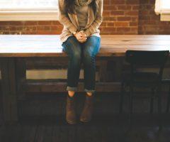 Four symptoms women should never ignore