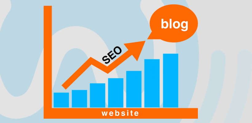 what is blog seo