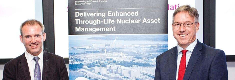Nuclear Asset Inspection