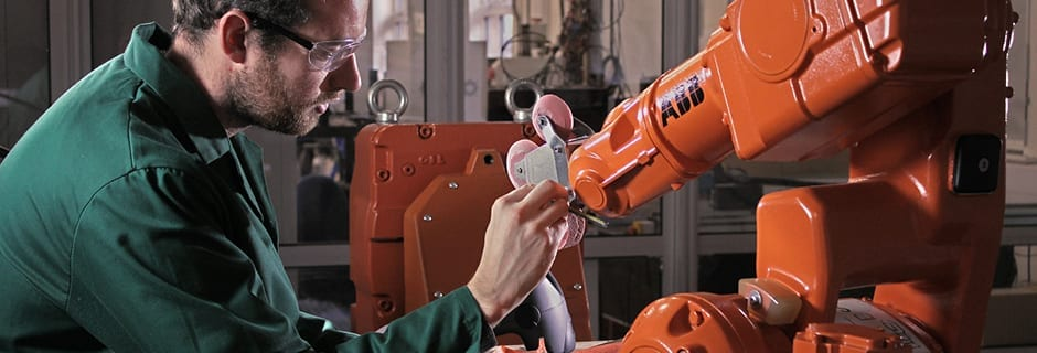 Automating Complex Composite Manufacturing