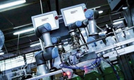 Robots and Robotics