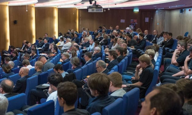 Cranfield Hosts Ninth National Manufacturing Debate