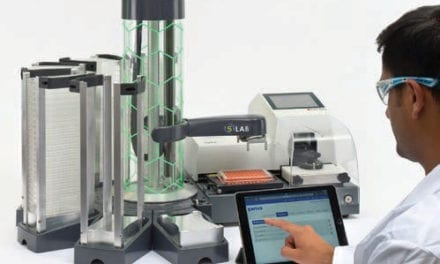 Redefining Automation of Lab Equipment