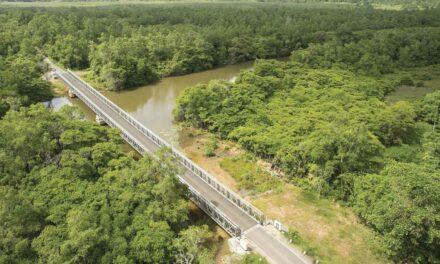 Mabey Bridge