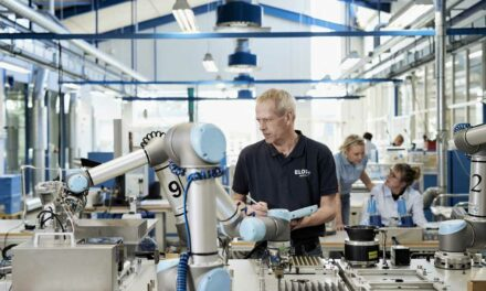 Automation & Robots