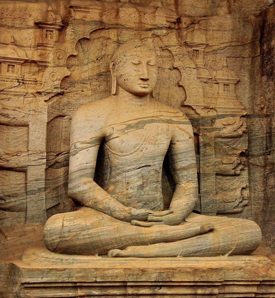 Reconocer que el sufrimiento es consustancial a la experiencia humana es uno de los principios esenciales del budismo